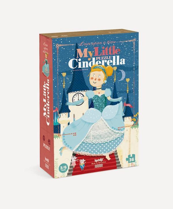 Londji - My Little Cinderella Puzzle