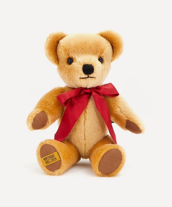 Merrythought - London Gold Teddy Bear