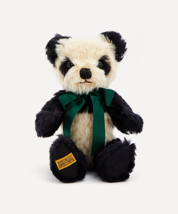 Merrythought - Antique Panda Soft Toy