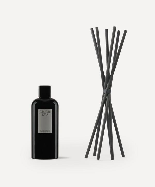 Ginori 1735 - L'Amazzone Black Stone Diffuser Refill 300ml