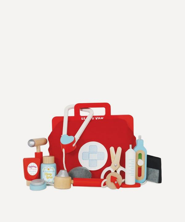 Le Toy Van - Doctor's Medical Kit Toy
