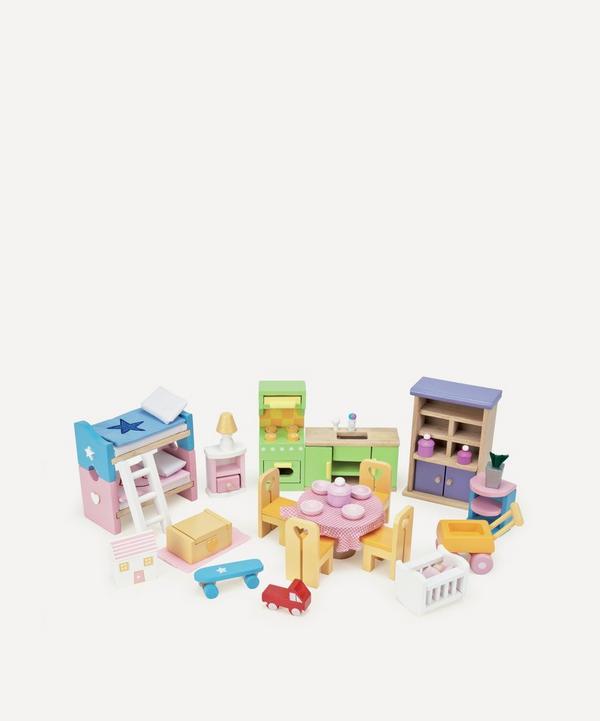 Le Toy Van - Doll House Furniture Set