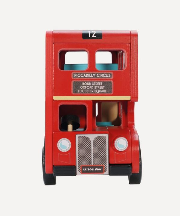 Le Toy Van - London Bus Toy