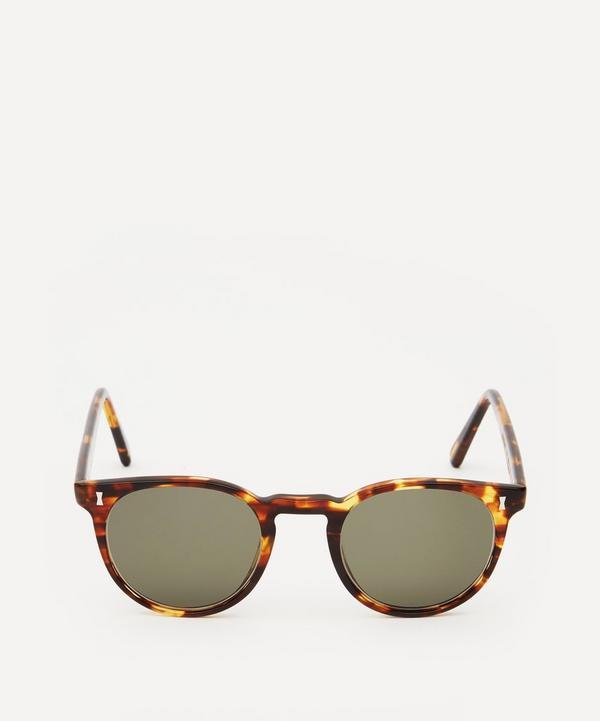 Cubitts - Herbrand Round Sunglasses