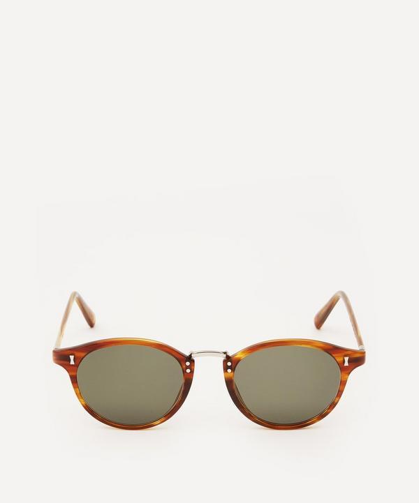 Cubitts - Flaxman Round Sunglasses