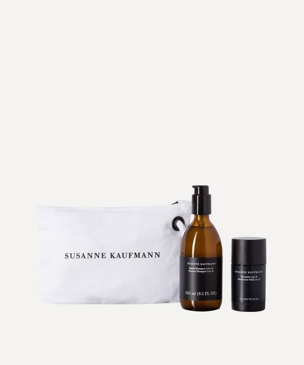 Susanne Kaufmann - Men's Body Essential Set