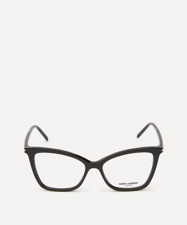 Saint Laurent - Cat-Eye Optical Glasses
