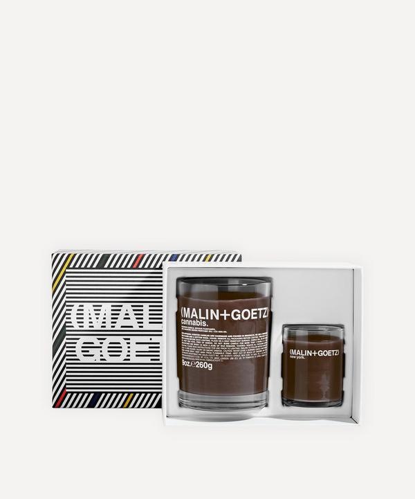 (MALIN+GOETZ) - Get Lit Set