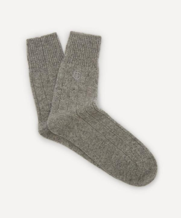 THE UNIFORM - Cashmere Socks