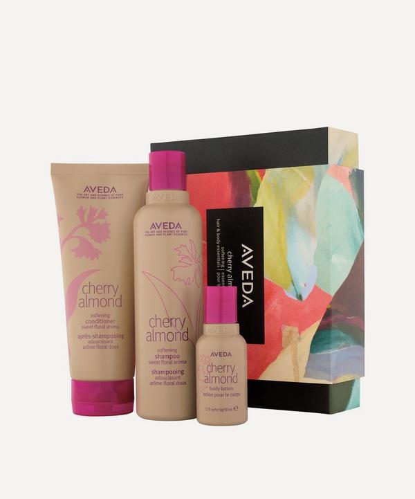 Aveda - Cherry Almond Softening Hair and Body Essentials
