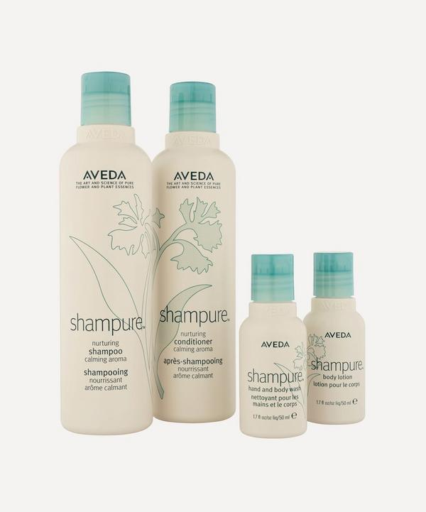 Aveda - Shampure Nurturing Hair and Body Care Set