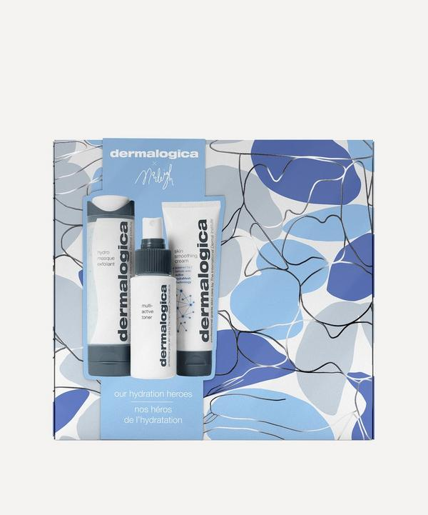 Dermalogica - Our Hydration Heroes Gift Set