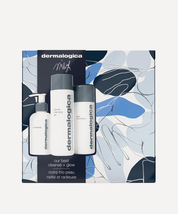 Dermalogica - Our Best Cleanse + Glow Gift Set