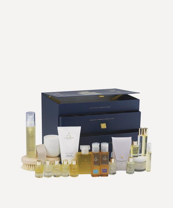 Aromatherapy Associates - Moments to Treasure Gift Set