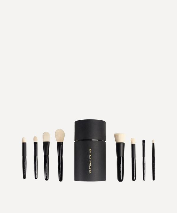 Westman Atelier - The Brush Collection