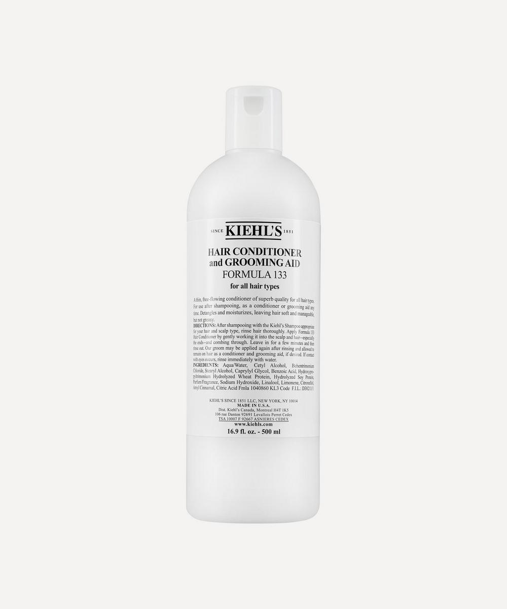 Kiehl's - Hair Conditioner and Grooming Aid Formula 133 500ml