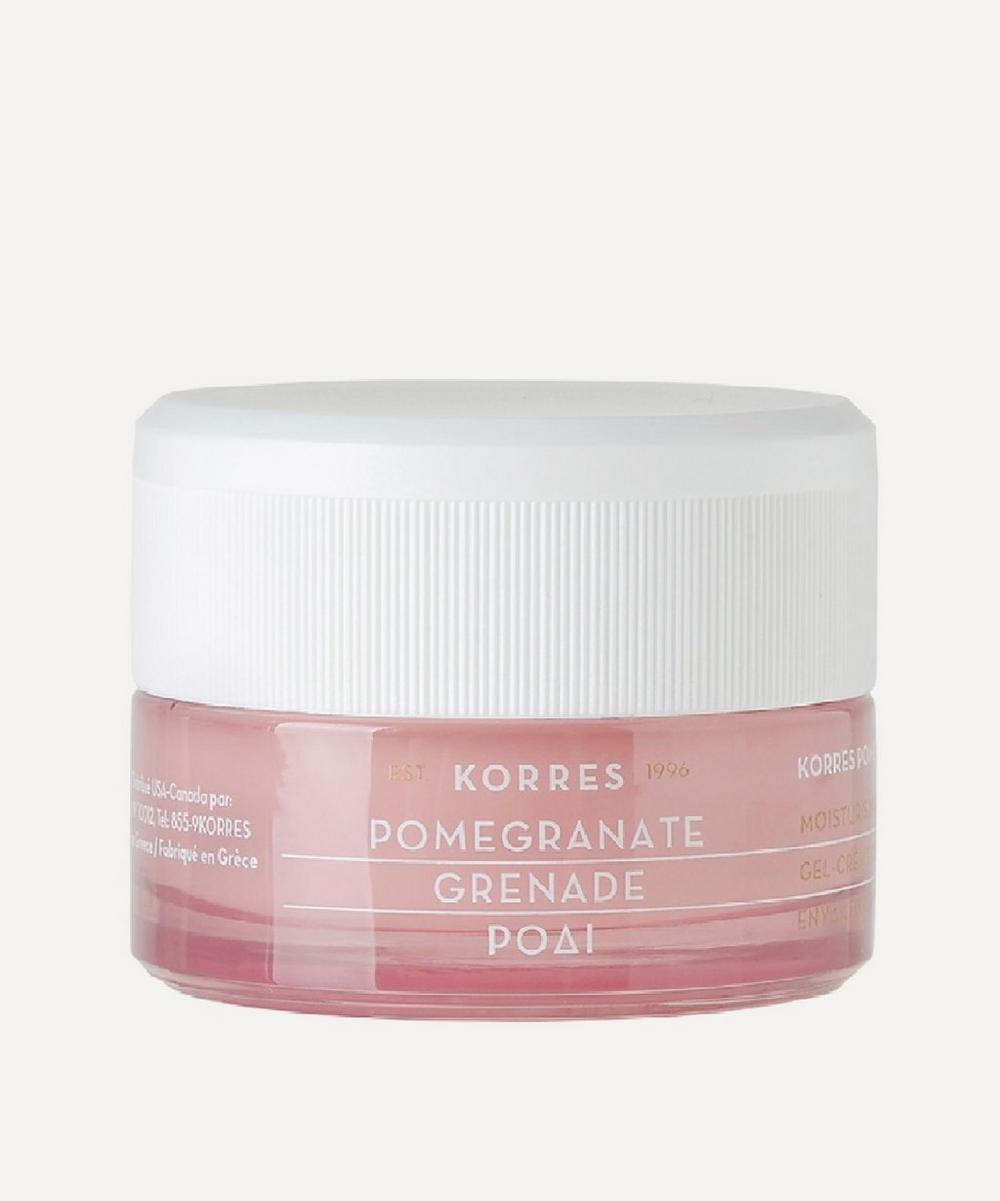Pomegranate Cream Gel 40ml