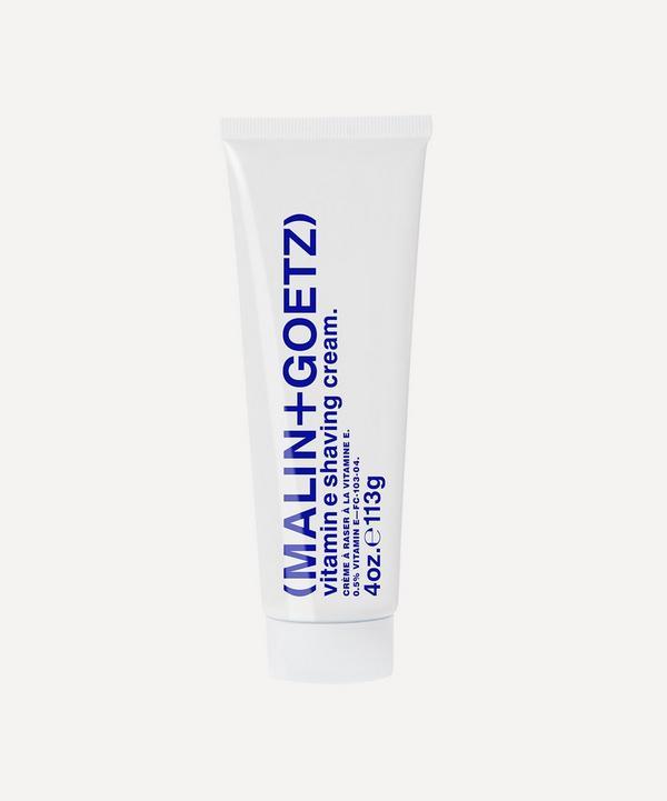 Vitamin E Shave Cream 115g