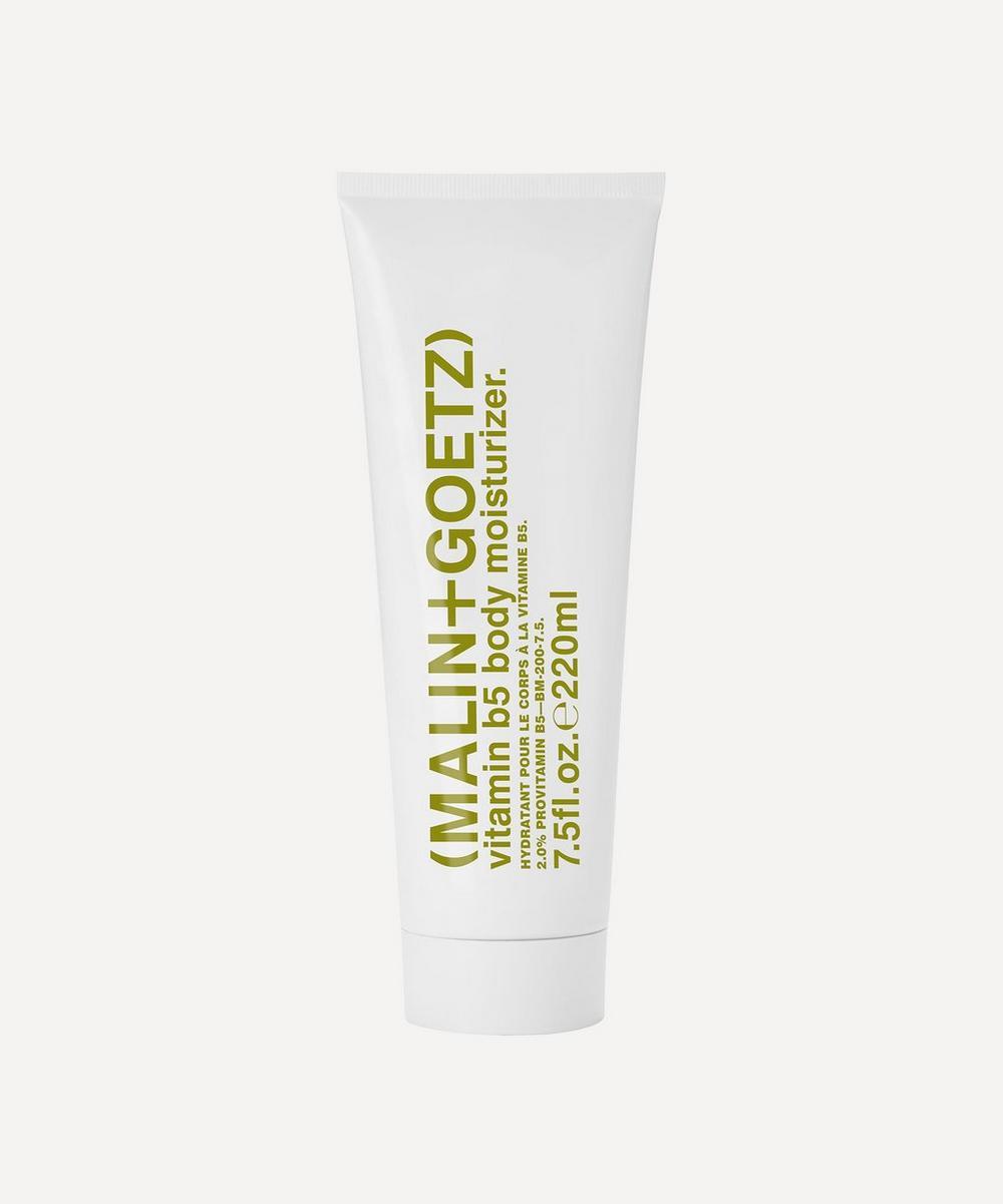 (MALIN+GOETZ) - Vitamin B5 Body Moisturiser 220ml