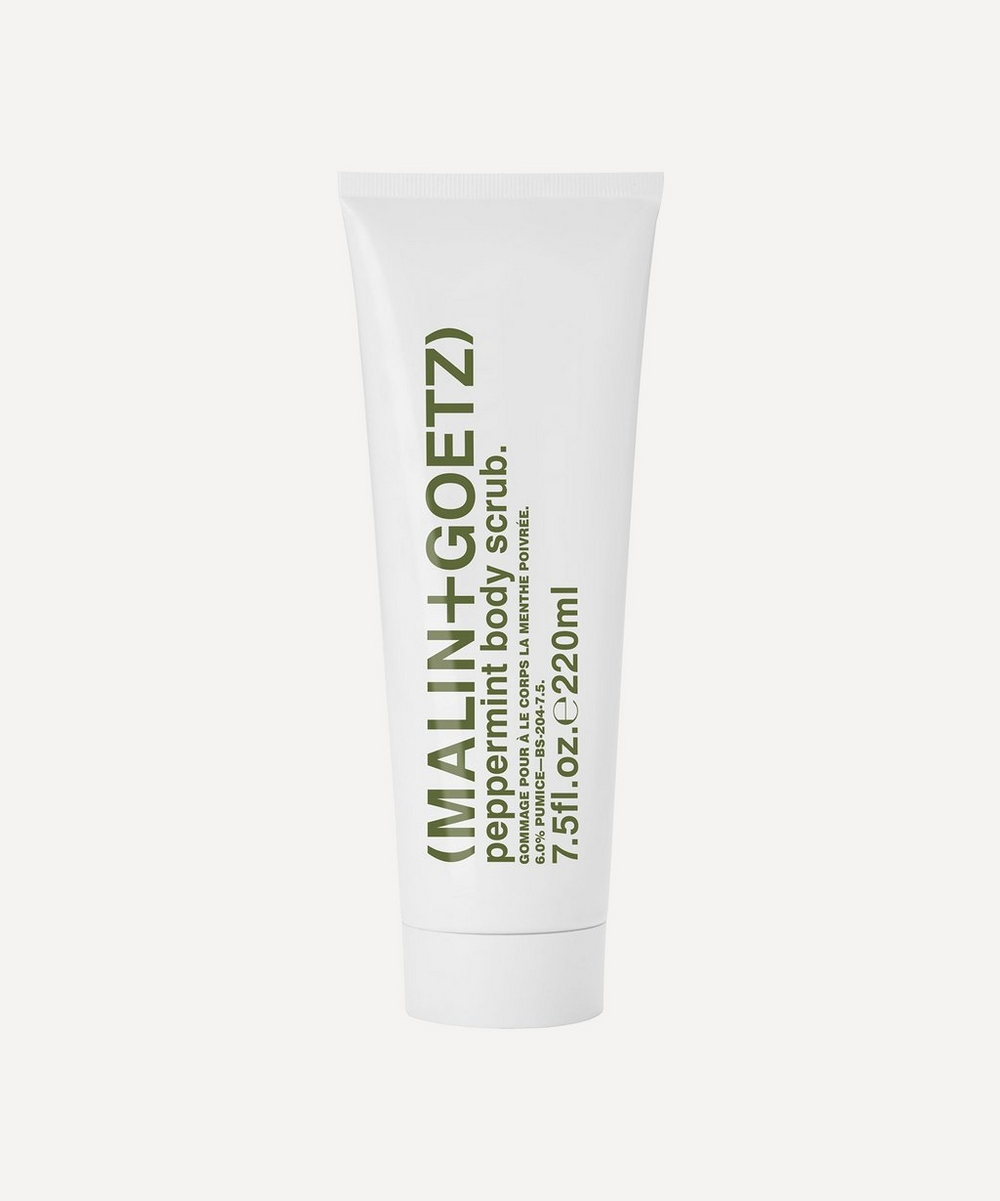 Peppermint Body Scrub 220ml