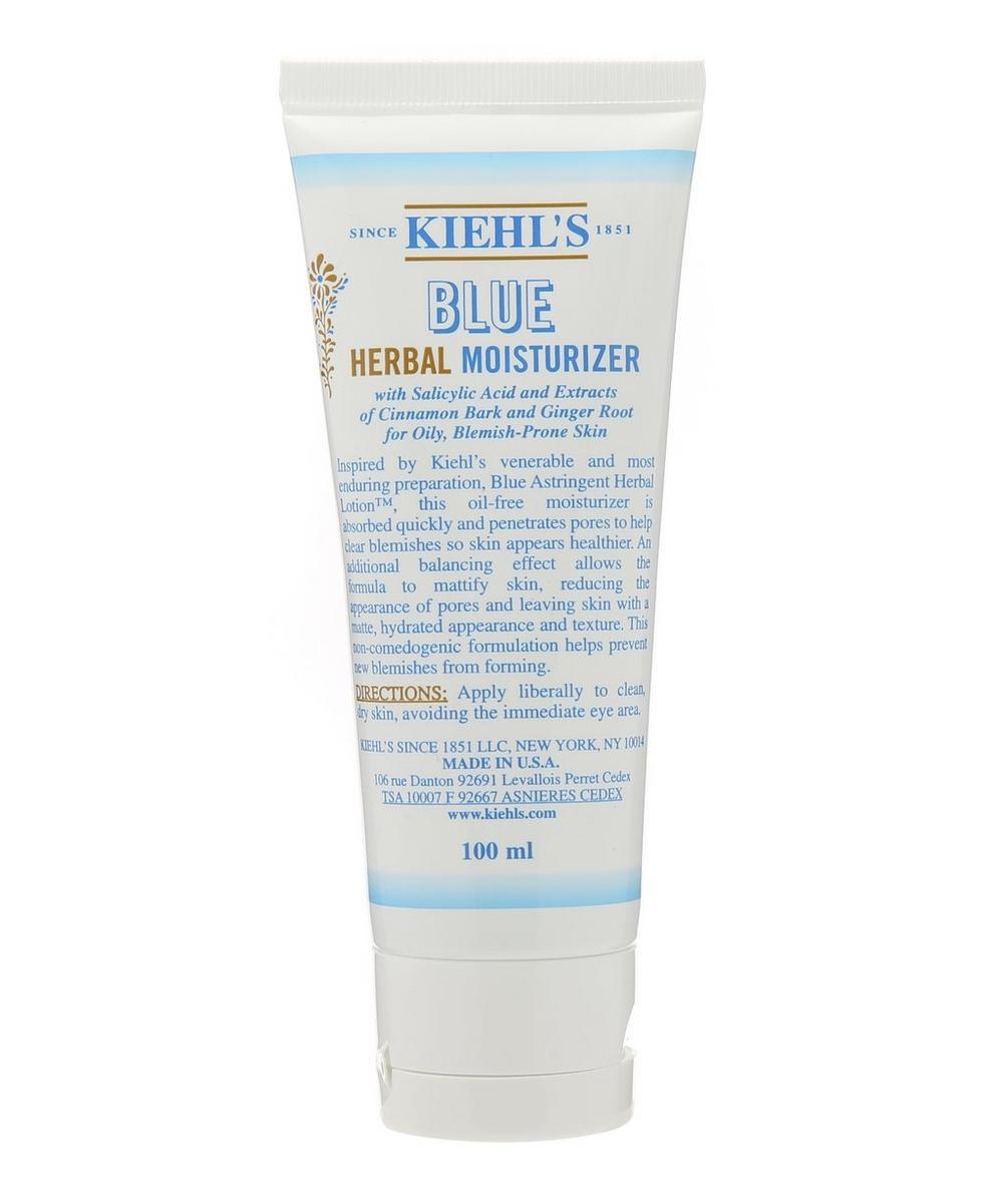 Blue Herbal Moisturiser 100ml