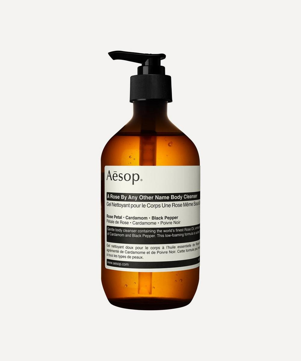 Aesop - A Rose By Any Other Name Body Cleanser 500ml