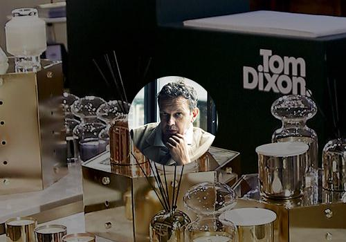 Liberty Meets: Tom Dixon