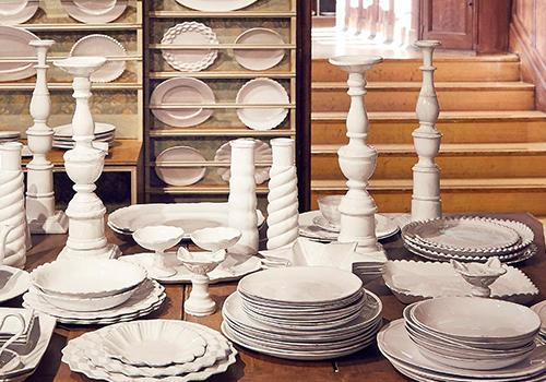 With Spirit: Astier de Villatte