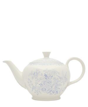 Large Asiatic Teapot