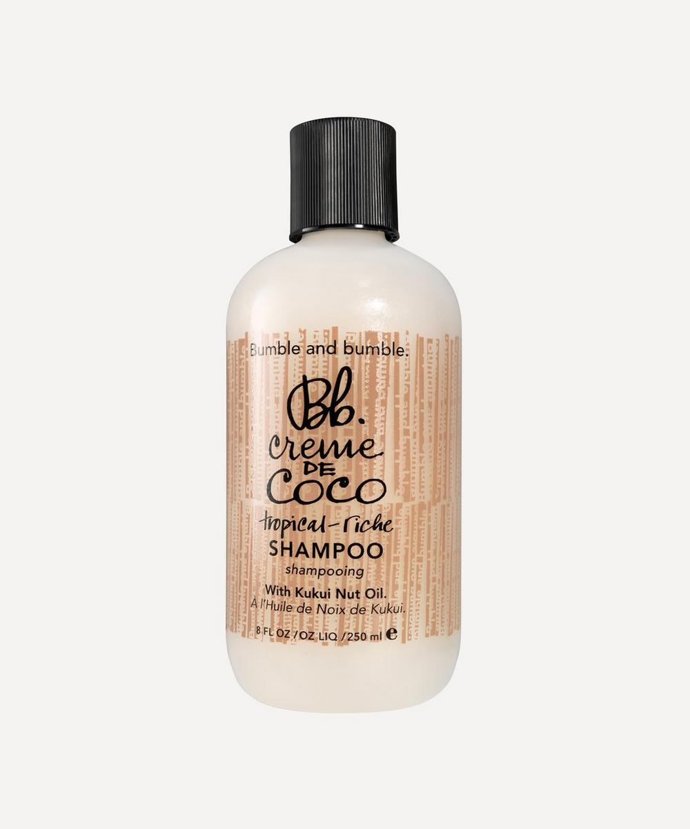 Bumble and Bumble - Creme De Coco Shampoo 250ml