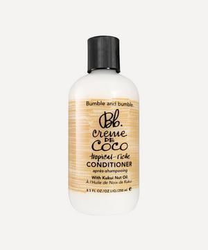 Creme De Coco Conditioner 250ml