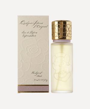Quelques Fleurs l'Original Eau de Parfum 50ml