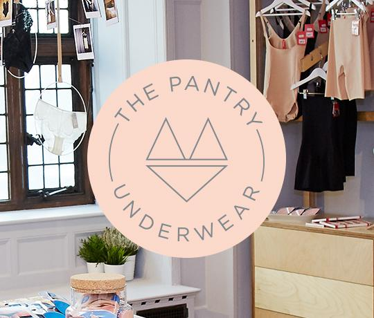 09538512f The Pantry Underwear