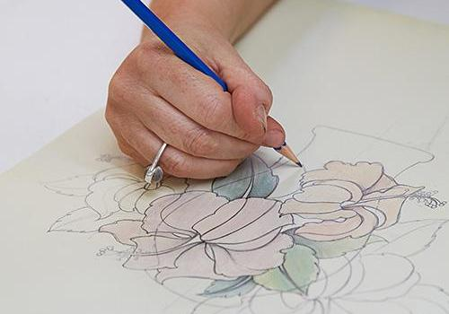 In the Studio: Moorcroft
