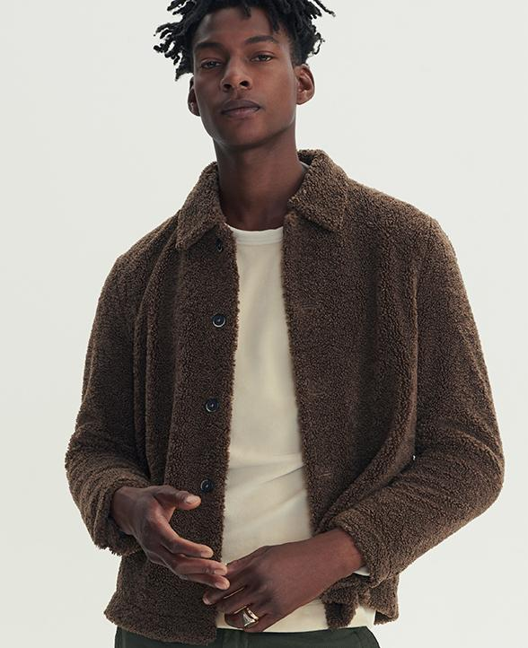 Menswear: AW18 Fashion Trends