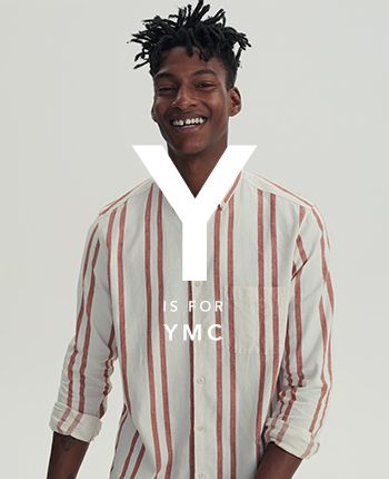 Y is for YMC