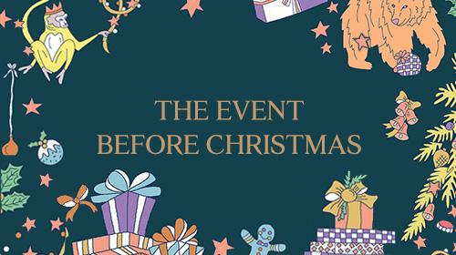 The Event Before Christmas