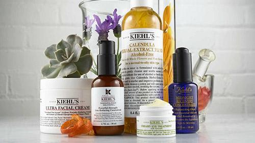 Kiehl's Beauty Treatments