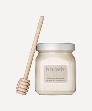 Almond Coconut Milk Honey Bath 300g