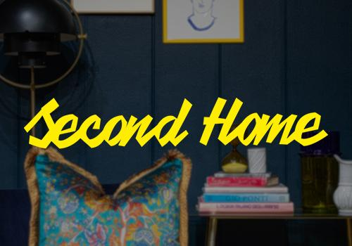 Second Home: Meet the Curators