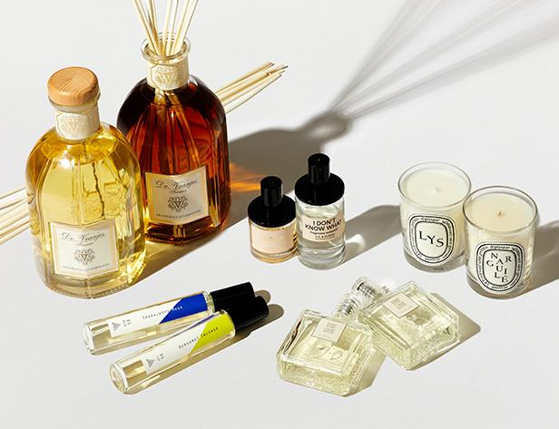 Mother's Day Fragrance: The Perfect Match