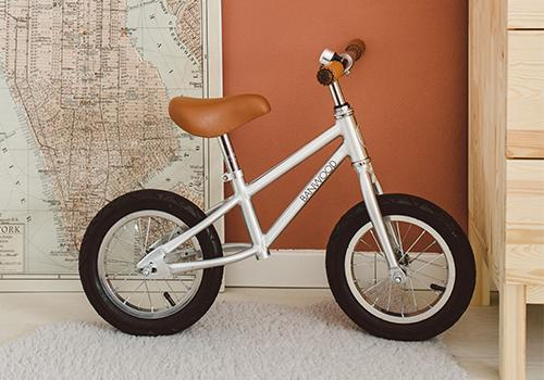 Win a Banwood Bike