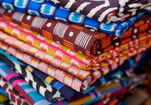Liberty Fabrics Trade Account