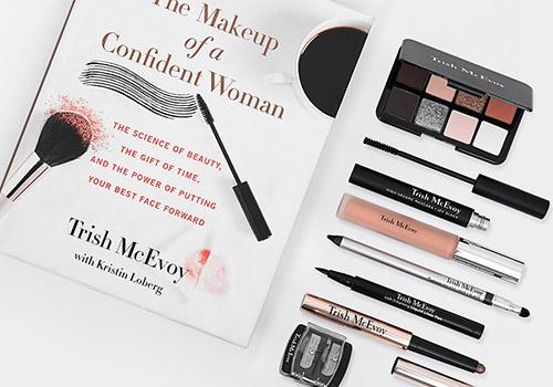 Trish McEvoy: Makeup, Minimised