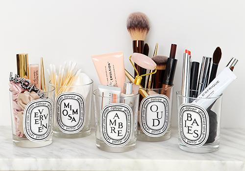 How to: Upcycle Your Empties
