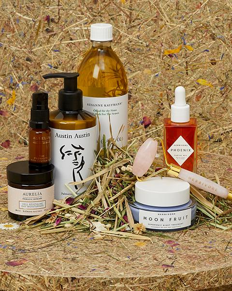Earth Matters: Sustainable Beauty Brands