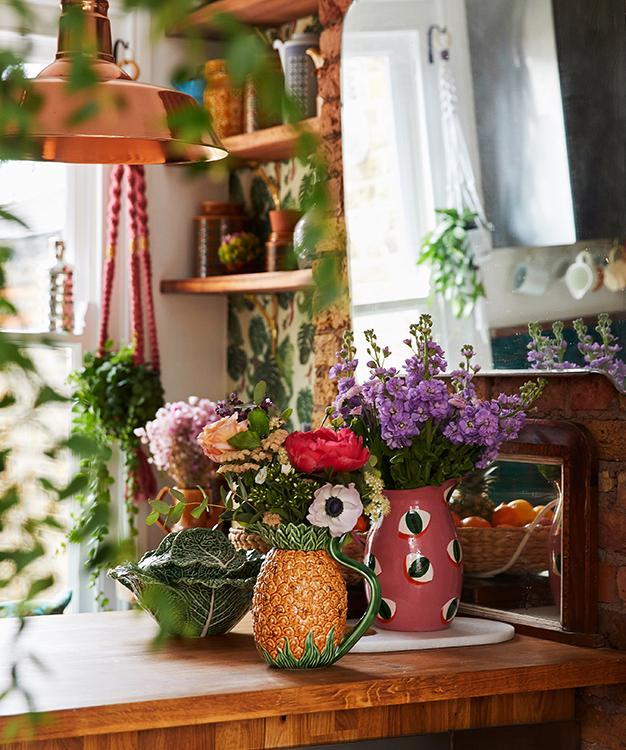 Vicki Murdoch's home