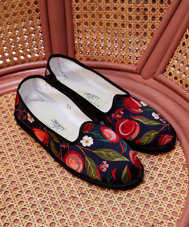 liberty vibi venezia slippers