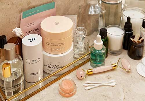 Skin Care, Streamlined