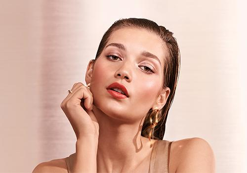 Holiday Beauty: Get Ready & Glow